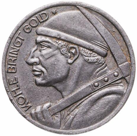 купить Германия (Дюрен) нотгельд 1/2 марки 1919