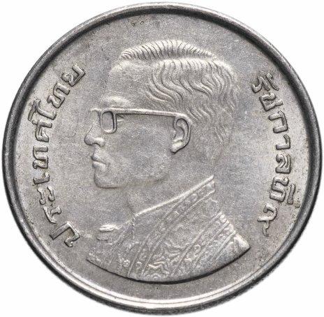 """купить Таиланд 5 бат 1977 """"50 лет со дня рождения Рамы IX"""""""