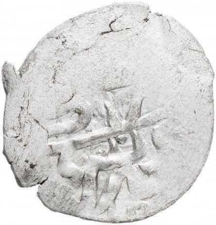 купить Селим II Гирей, Бешлык чекан Бахчисарая.
