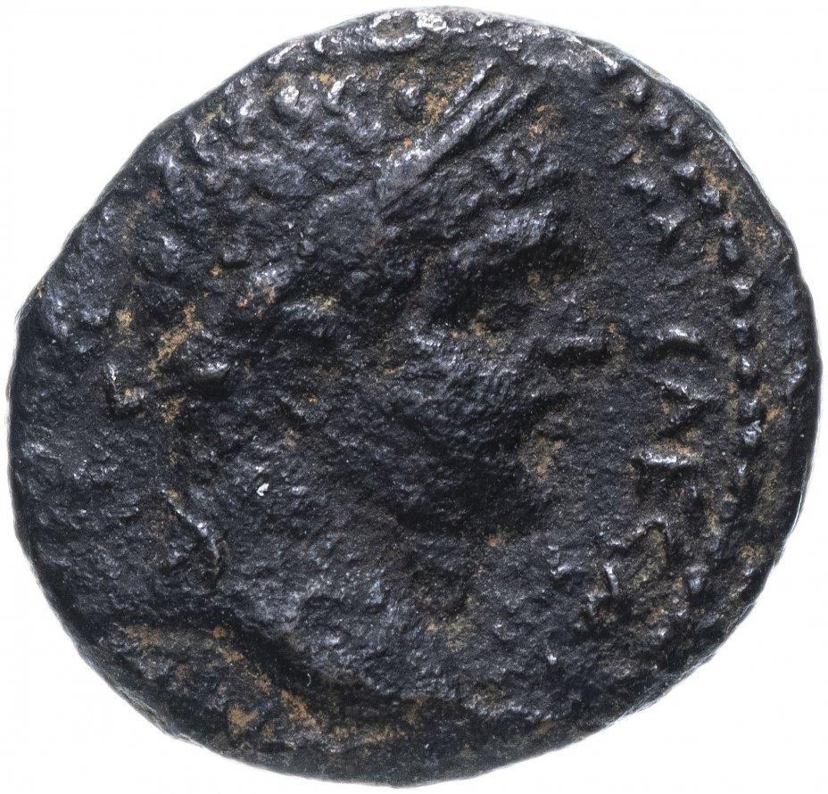 купить Рим, Сирия, г. Гелиополь, Каракалла, 198-217 гг. н.э., АЕ16