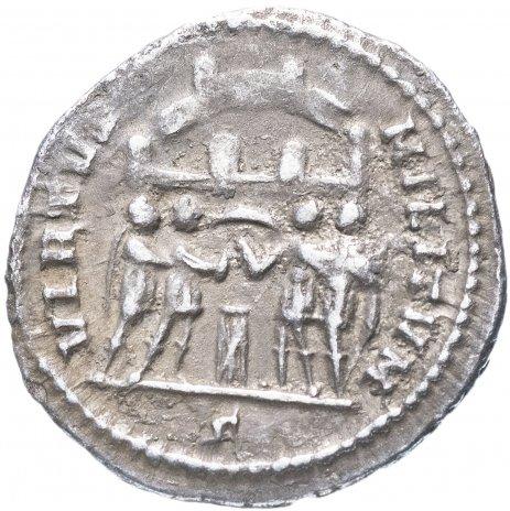 купить Римская империя, Максимиан Геркулий, 286–305 годы, аргент.