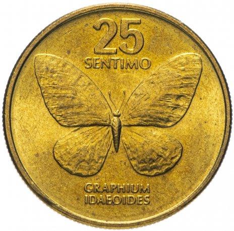 купить Филиппины 25 сентимо (centimos) 1987
