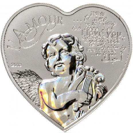 купить Камерун 1000 франков 2013 «Любовь»
