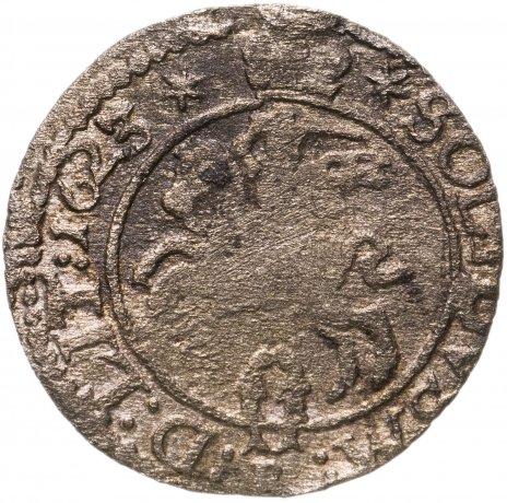 купить Речь Посполитая. Солид 1623 г. Сигизмунд III Ваза.