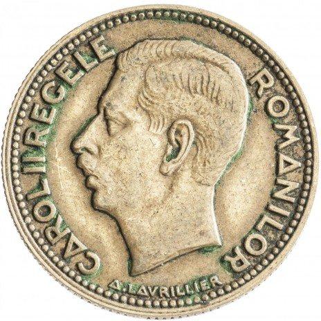 купить Румыния 20 лей 1930