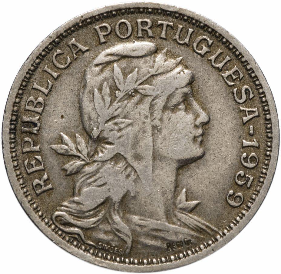 купить Португалия 50 сентаво (centavos) 1959
