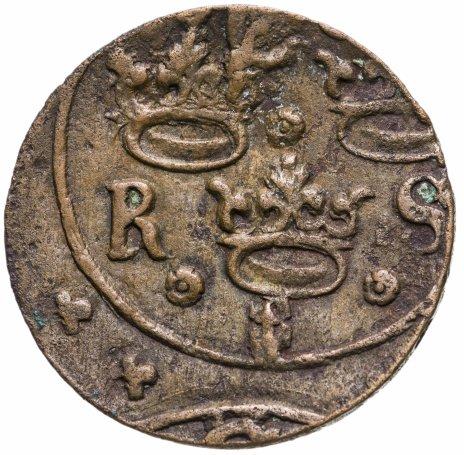 купить Швеция 1 эре 1637