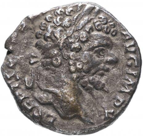 купить Римская империя, Септимий Север, 193-211 годы, денарий.