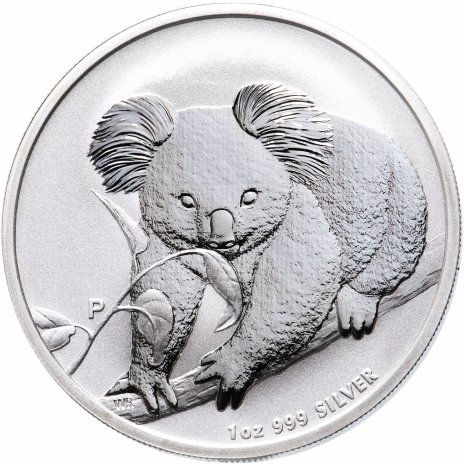 купить Австралия 1 доллар 2010 «Коала»