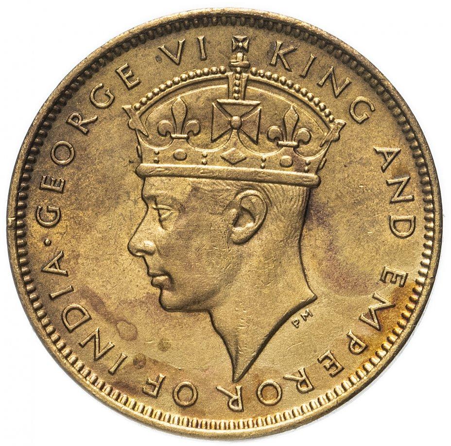 купить Ямайка 1 фартинг (farthing) 1947