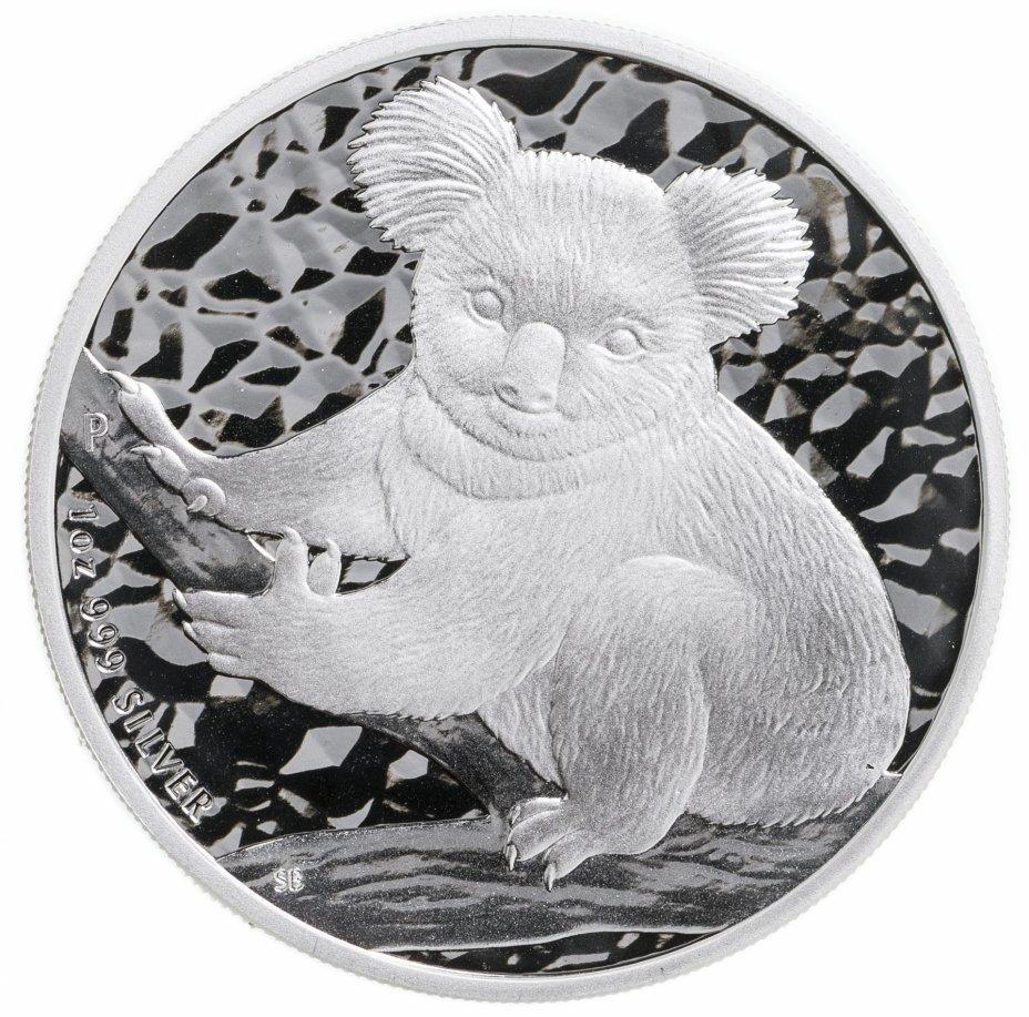 купить Австралия 1 доллар (dollar) 2009  Австралийская Коала