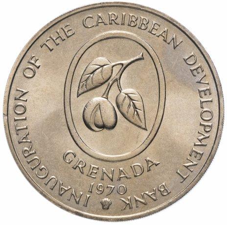 """купить Гренада 4 доллара 1970 """"ФАО"""""""