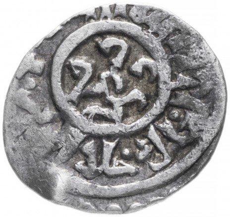 купить Джанибек-Хан, Данг чекан Сарай ал Джедид 742г.х.