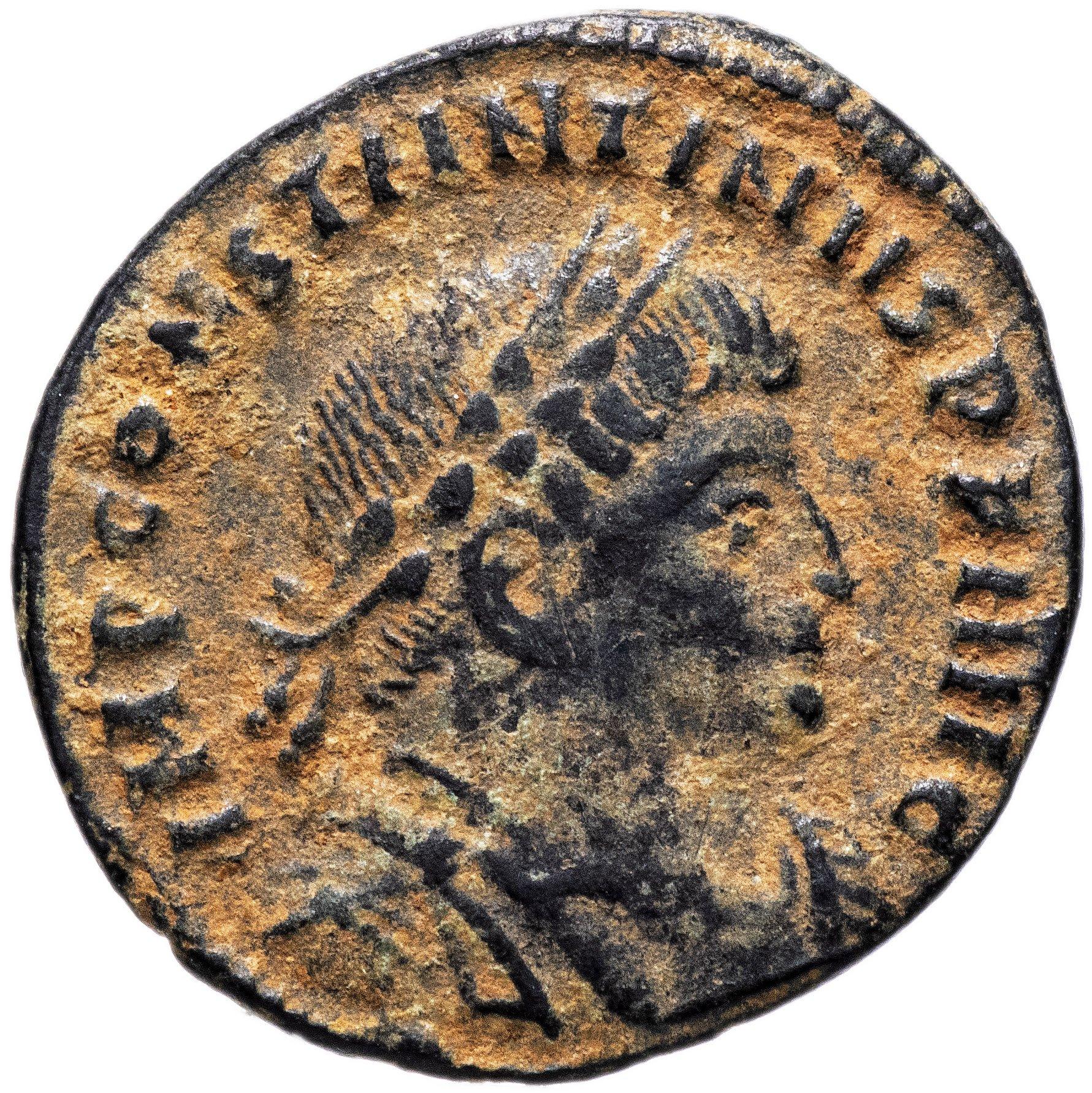 фото римских монет из бронзы мастики телесного