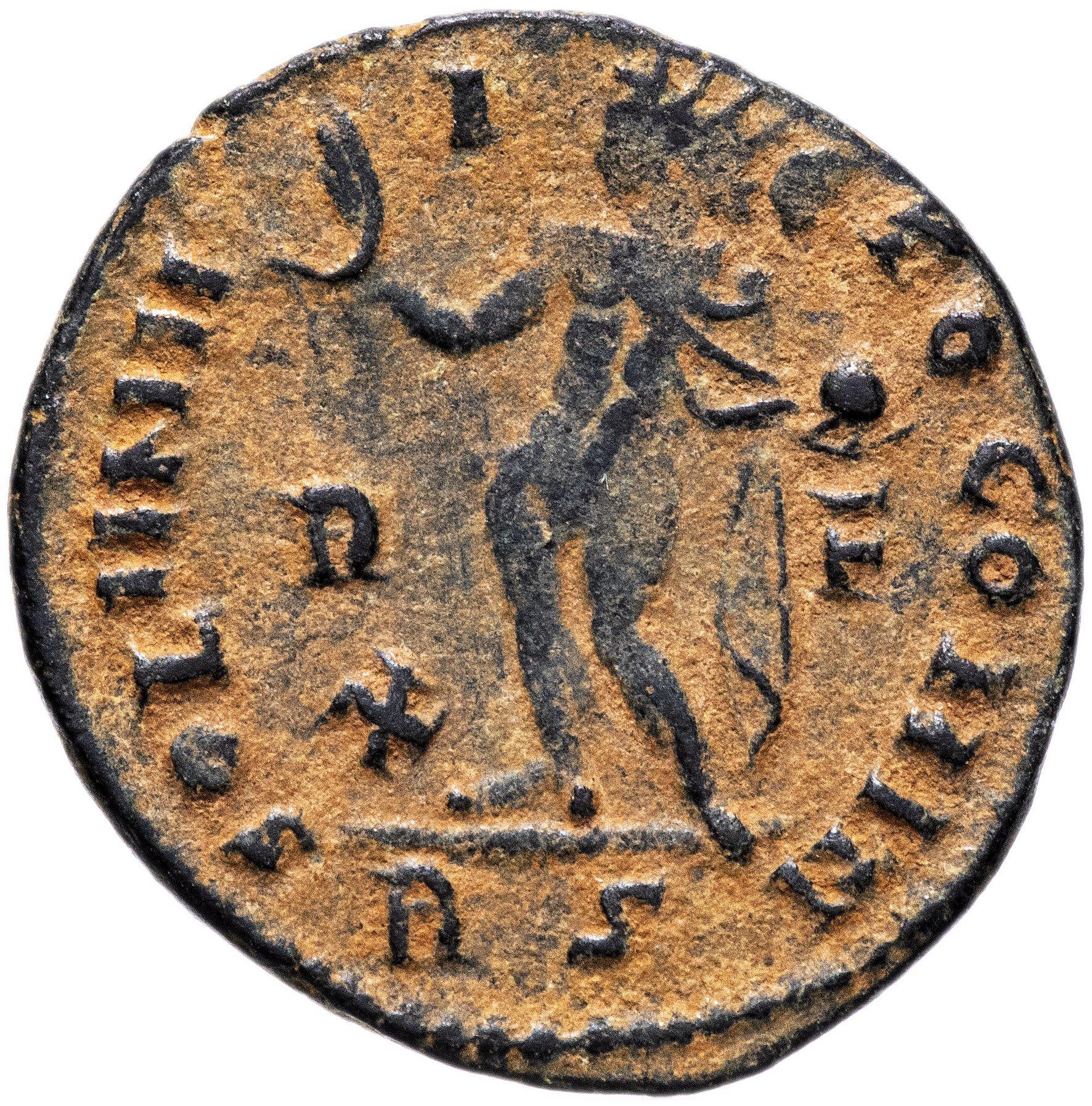 фото римских монет из бронзы для девочки совместимость