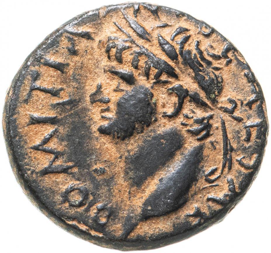 купить Римская империя, провинция Сирия, Домициан, 81-96 годы, «семис».