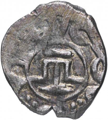 купить Менгли I Гирей , Акче чекан Кырк-Йер 892-895г.х.