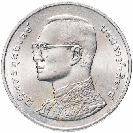 """купить Таиланд 20 бат 1999 """"72 года со дня рождения Короля Рамы IX"""""""