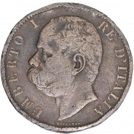 купить Италия 10 чентезимо 1894