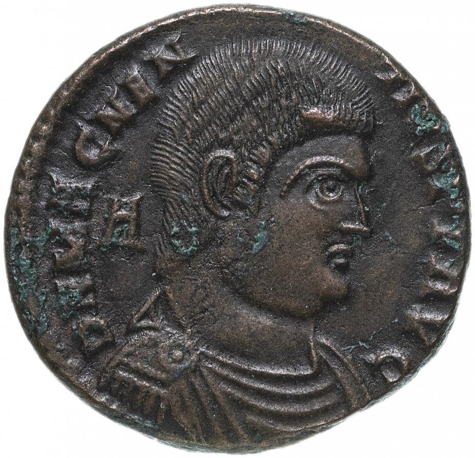 купить Римская империя, Магненций, 350-353 годы, Майорина.