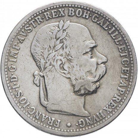 купить Австрия 1 крона 1905