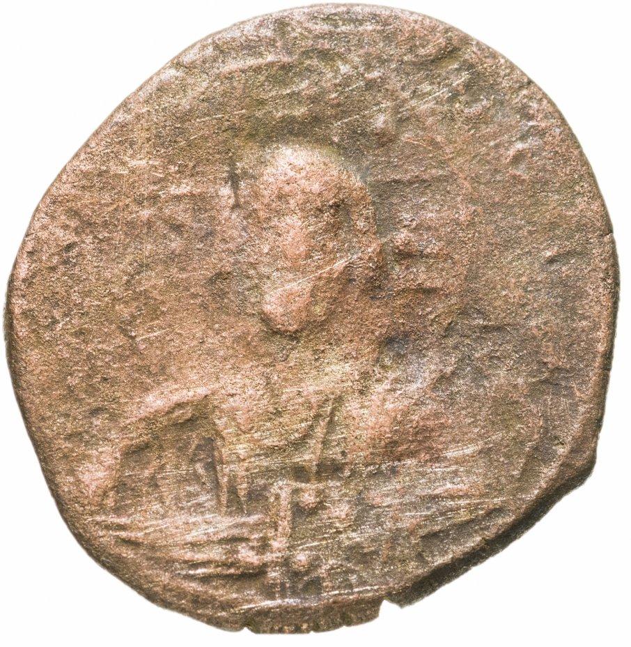 купить Византийская империя, Роман III, 1028-1034 годы, фоллис.