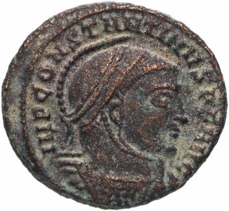 купить Римская Империя , Константин Великий 307-337 годы, нуммий.