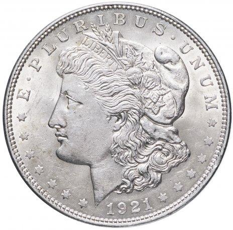 купить США 1 доллар 1921