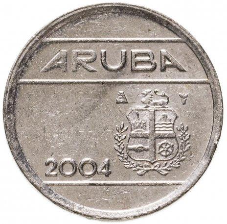 купить Аруба 5 центов (cents) 1986-2019, случайная дата