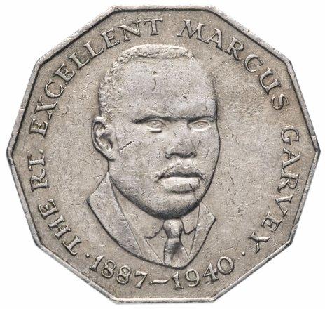 купить Ямайка 50 центов 1975-1990
