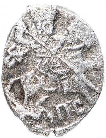 купить Василий IV Иванович Шуйский (Смута), копейка чекан Пскова