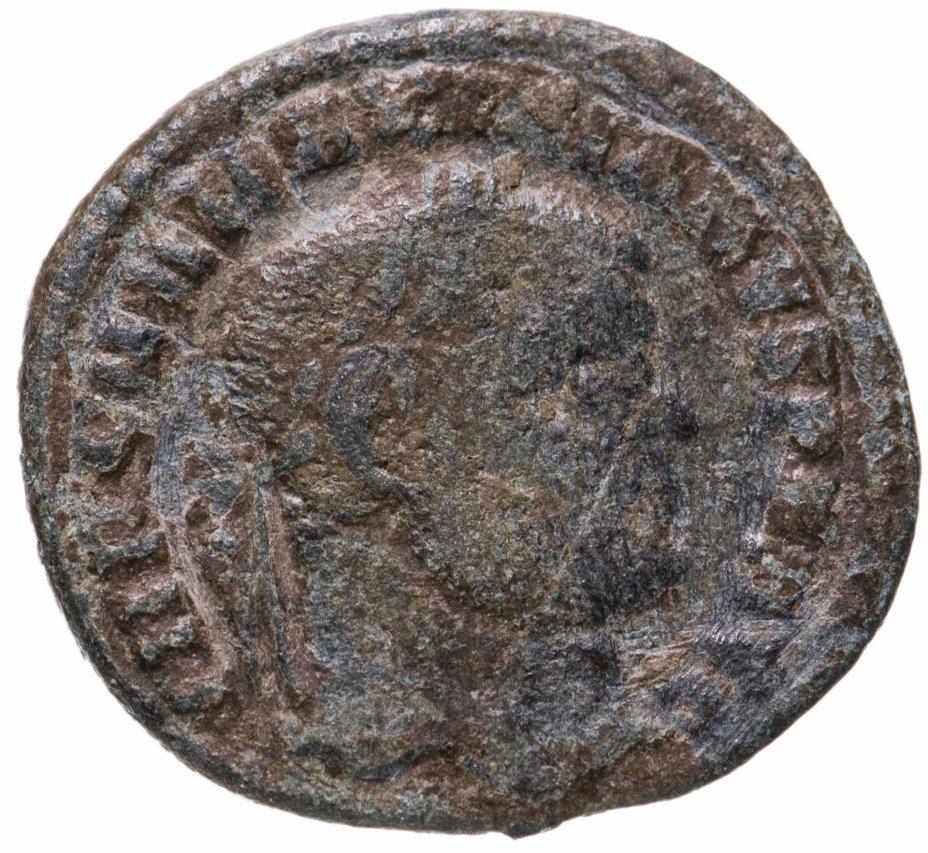 купить Римская империя, Максимиан Геркулий, 286–305 годы, нуммий.