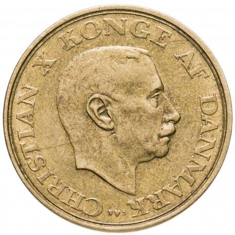 купить Дания 1 крона (crown) 1942