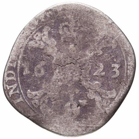 купить Испанские Нидерланды  1/4 патагона 1623