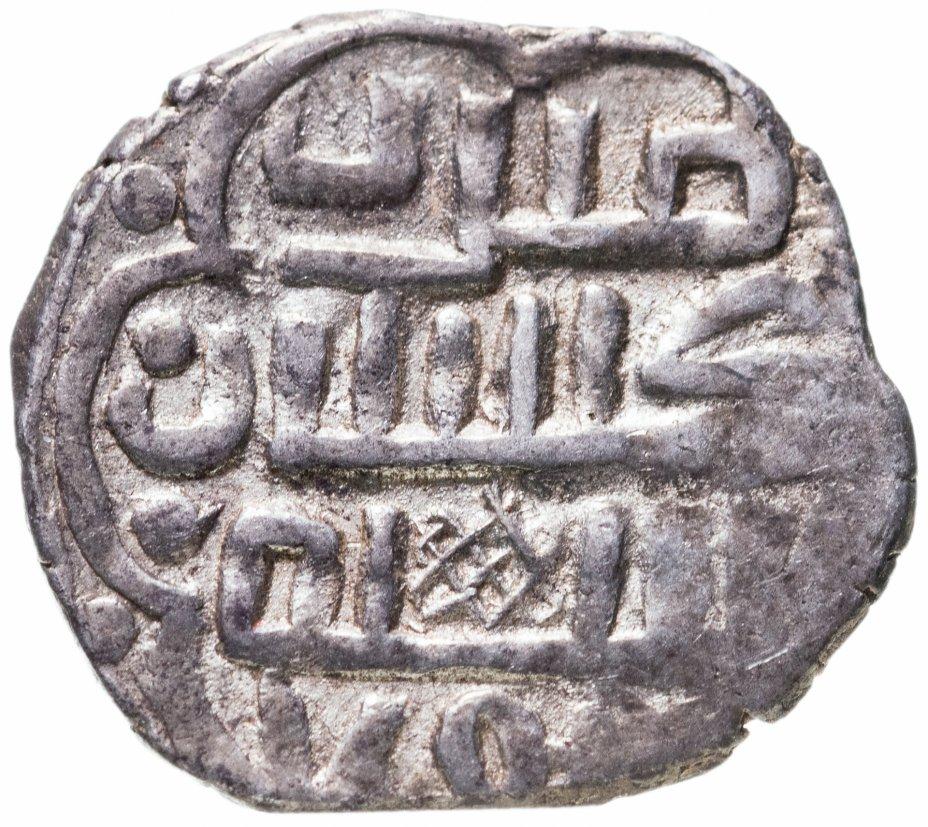 купить Джанибек-Хан, Данг, чекан Гюлистана 752г.х.