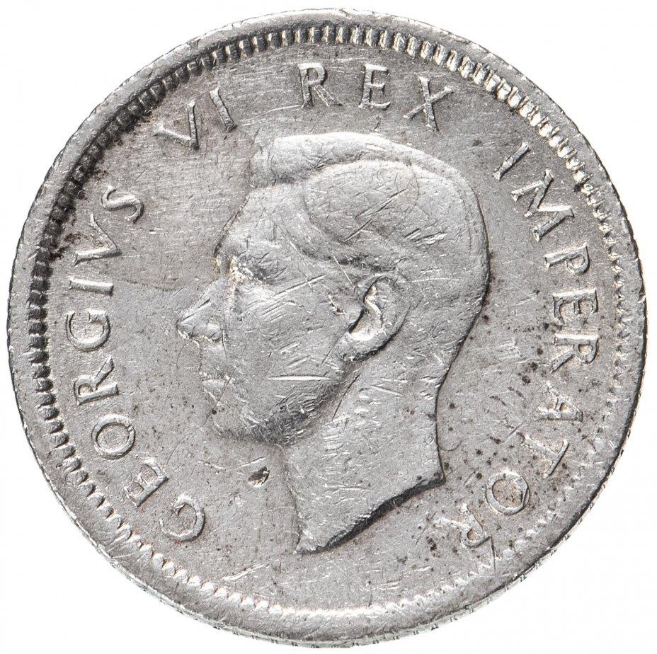 купить ЮАР 6 пенсов (pence) 1941