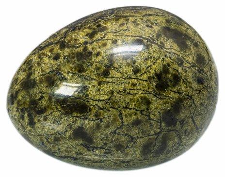 купить Яйцо из природного камня (змеевик),  СССР, 1970-2000 гг.