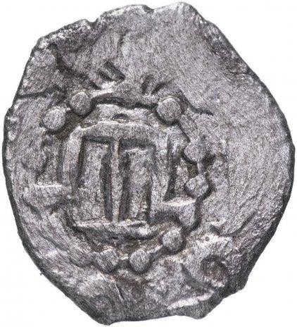 купить Сахиб I Гирей, Акче чекан Кырк-Йер 940-947г.х.