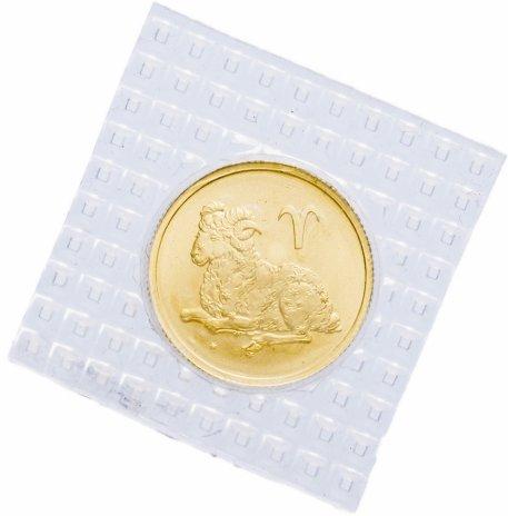 """купить 25 рублей 2003 СПМД """"Овен"""""""