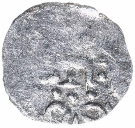 купить Ислям III Гирей, Акче чекан Бахчисарай 1054г.х