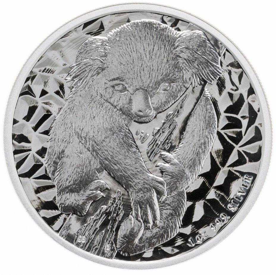 купить Австралия 1 доллар (dollar) 2007  Австралийская Коала