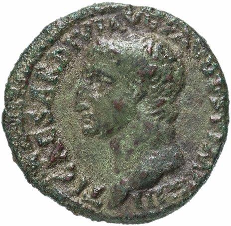 купить Римская империя, Тиберий, 14-37 годы, Асс.