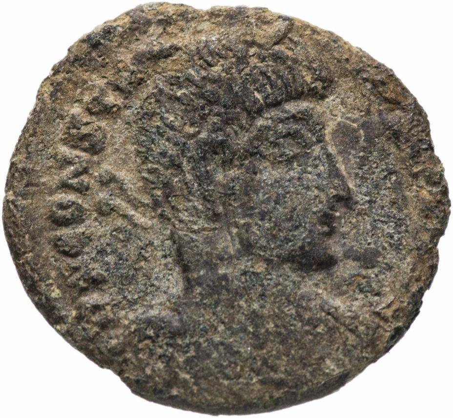 купить Римская империя, Константин I Великий, 307-337 годы, нуммий. (1)