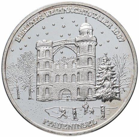 """купить Жетон """"Рождество"""""""