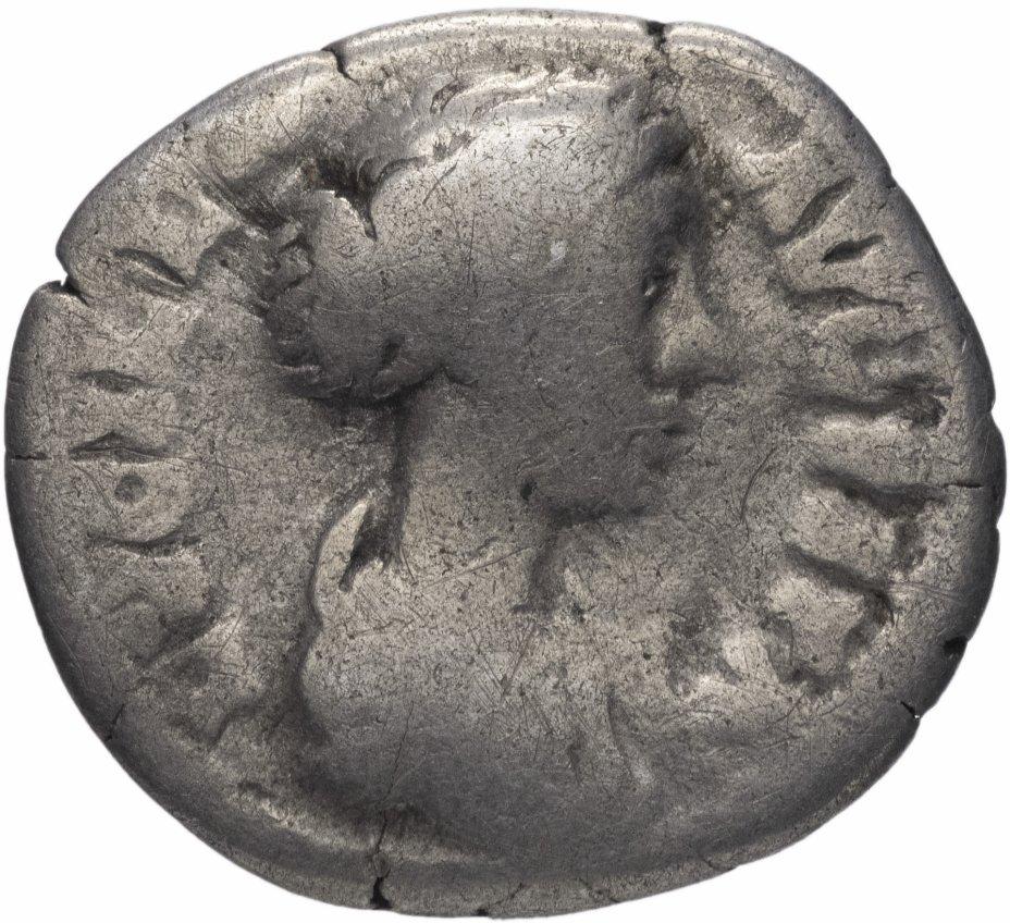 купить Римская Империя денарий 27 - 476 гг серебро