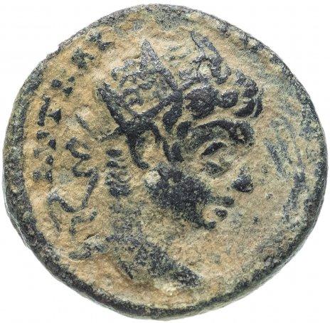 купить Римская империя, провинция Сирия, Элагабал, 218-222 годы, «СЕМИС».