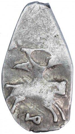 купить Денга Ивана III (Осподарь) Новгород (Ю)