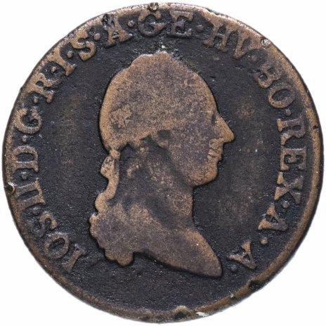 купить Австрия 1 крейцер 1790