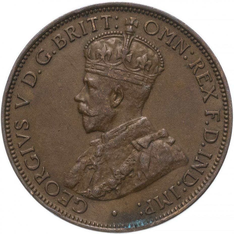 купить Джерси 1/24 шиллинга (shilling) 1931