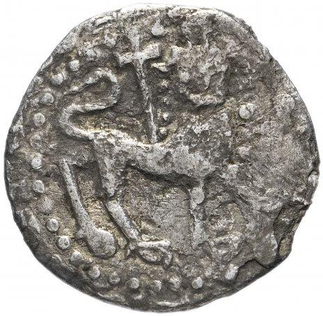 купить Киликийская Армения, Левон II, 1270-1289 годы, полтрама.